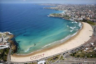 Cosmo - Australia