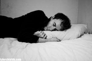 Rekord wnie spaniu