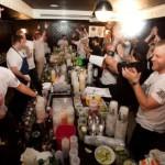 Rekord Guinnessa wilości przygotowanych drinków