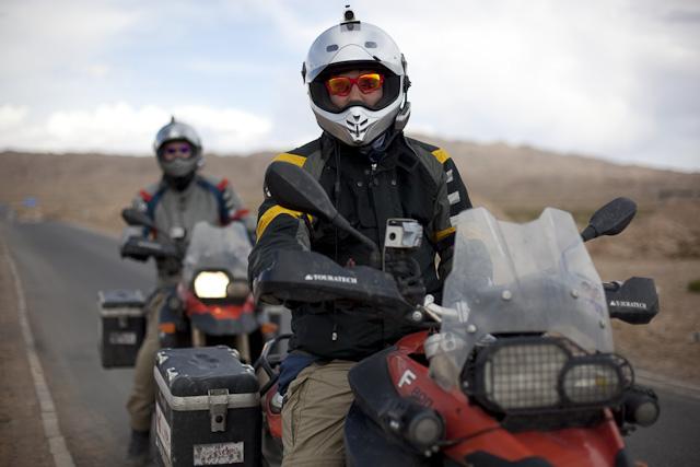 Motocyklowy Rekord Guinessa