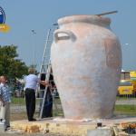 Największy ceramiczny garnek świata