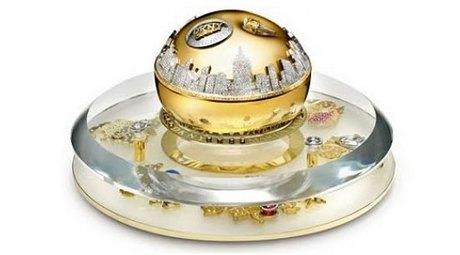 Najdroższe perfumy świata
