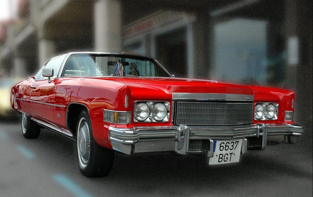 Największa parada Cadillaców – rekord Guinessa