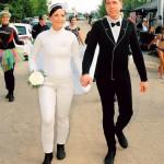 Największy ślub podwodą – rekord Guinessa wPolsce