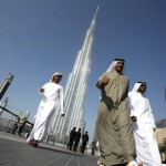 Najwyższy budynek świata