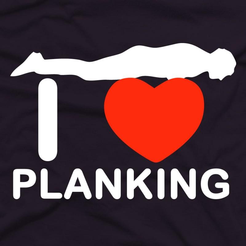 Planking - rekord Guinessa