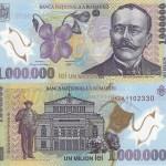 Plastikowy banknot onajwyższym nominale