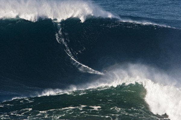 Surfing – największa fala