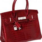 Hermes Birkin – najdrożej sprzedana damska torebka