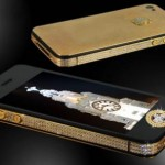 Najdroższy iPhone 4S naświecie