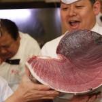 Najdroższy tuńczyk świata