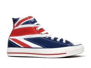 Największa kolekcja butów Converse