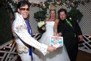 Najwięcej ślubów wjednym mieście
