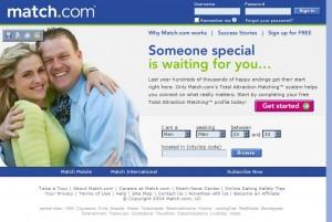 Największy serwis randkowy online