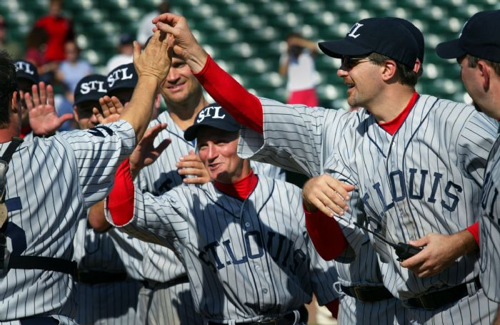 Baseball – najdłuższy mecz