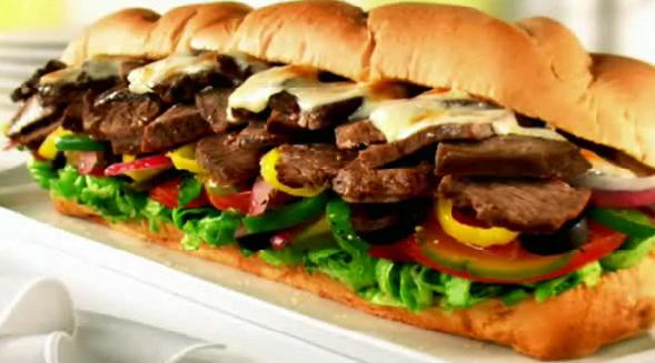 Rekord Guinessa wrobieniu kanapek