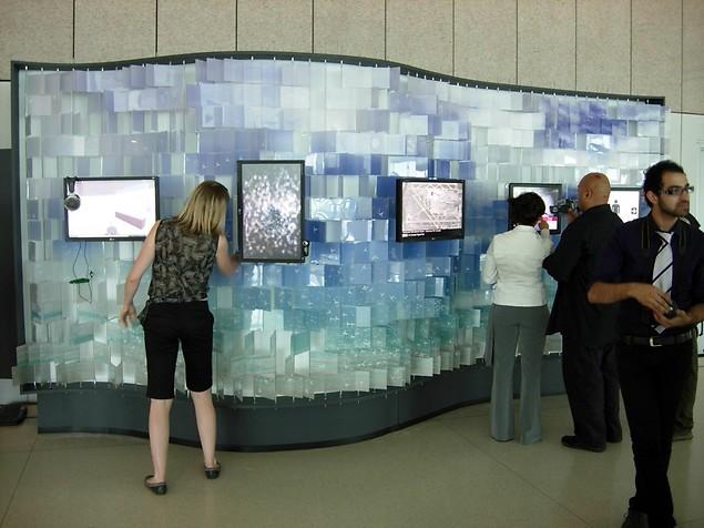 Największa wystawa zdjęć cyfrowych