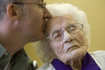 Najstarszy człowiek świata nie żyje