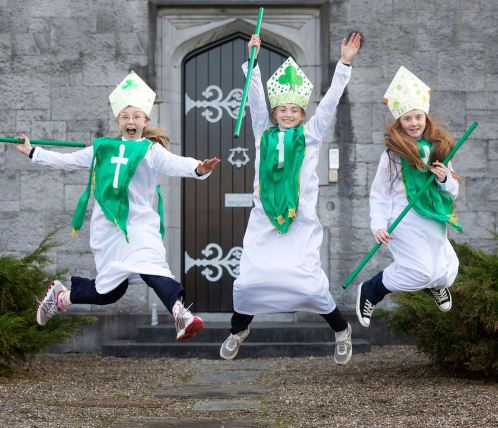 Irlandzki rekord wDzień Św. Patryka