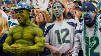 Najgłośniejszy doping kibiców na stadionie
