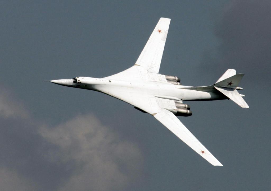 Największy samolot bojowy