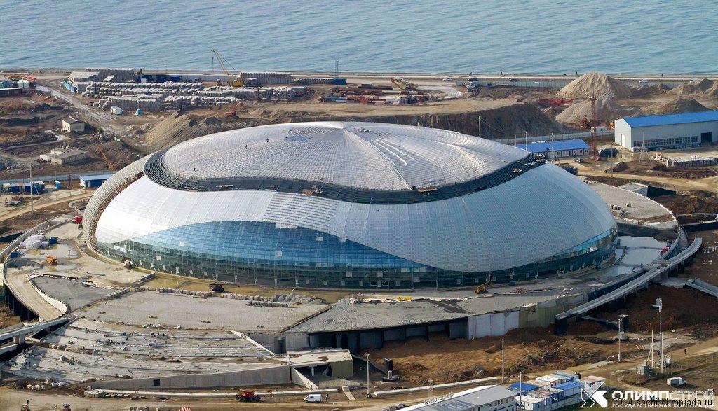 Najdroższe Igrzyska Olimpijskie whistorii