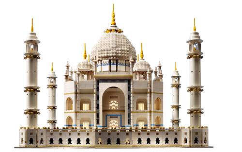 Największy zestaw klocków Lego dostępny wsklepach