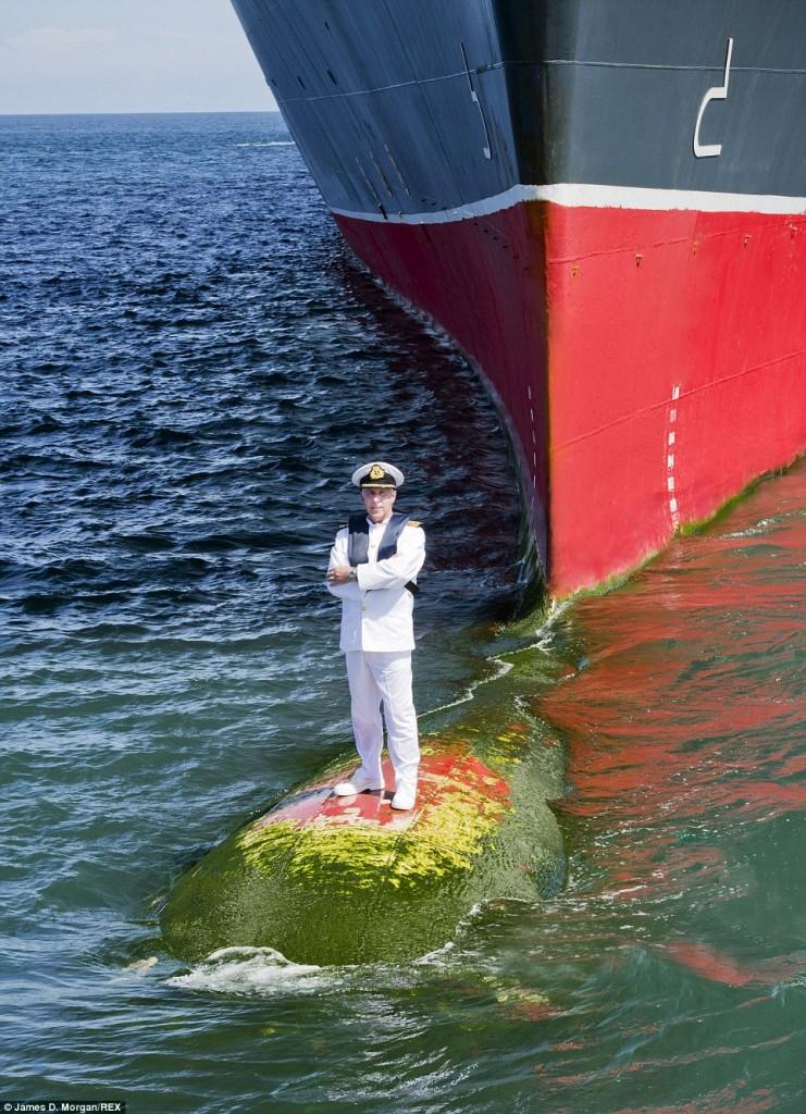 Queen Mary 2 - największy liniowiec