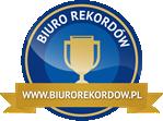 BiuroRekordow.pl - logo