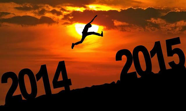 Rok 2014 - podsumowanie - Rekordy  Guinessa