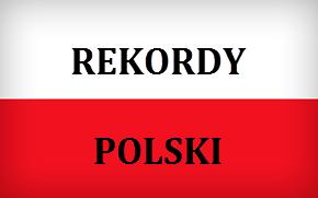 Polskie rekordy