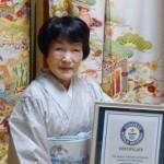 Największa kolekcja kimono