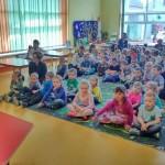 Czytanie bajek – rekord Polski