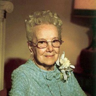 Sarah Knauss - najstarszy człowiek świata