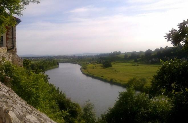 Najdłuższa rzeka Polski