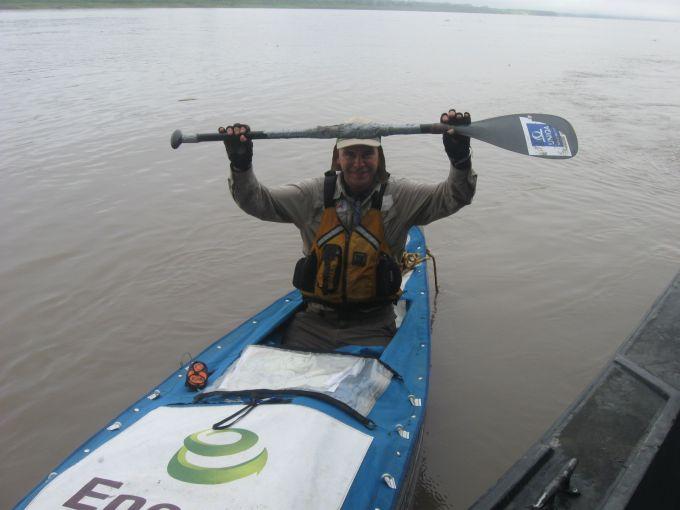 Marcin Gienieczko - rekord Guinessa