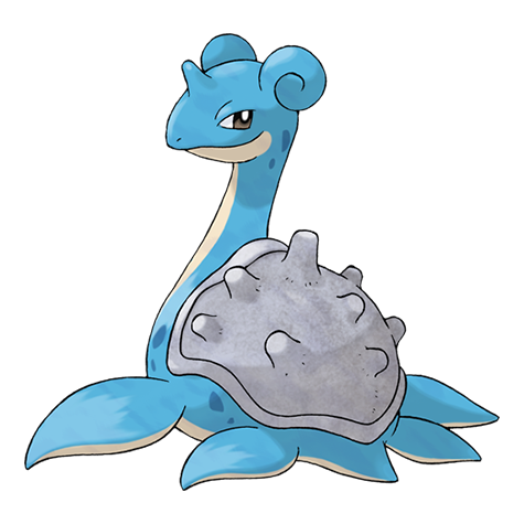 Lapras - pokemon