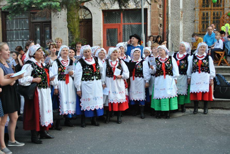 Najwięcej osób śpiewających piosenkę Katarzyny Sobczyk jednocześnie - rekord Polski