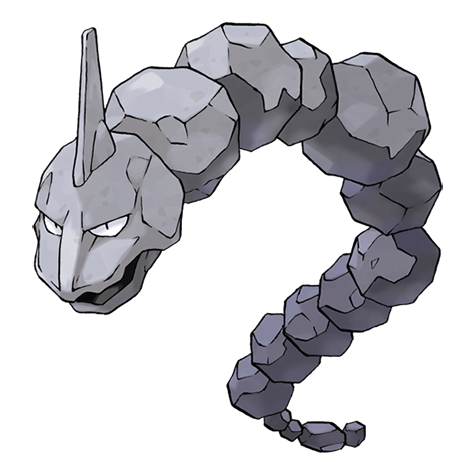 Onix - pokemon