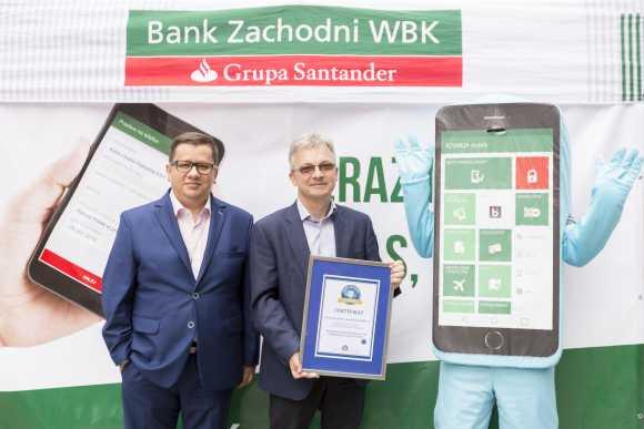 BZ WBK Rekord Polski