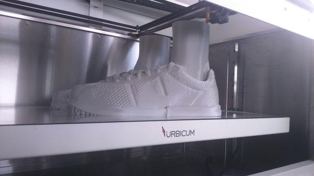 Najwyższa rzeźba człowieka wydrukowana w3D