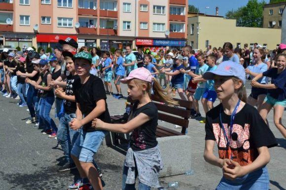 Lębork - Rekord Polski 2017