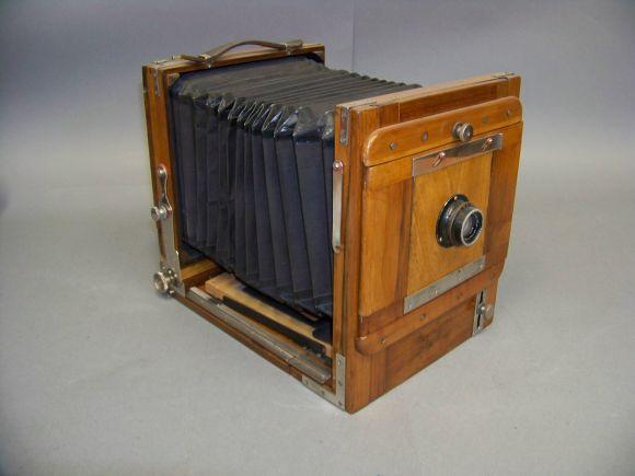 Największa kolekcja aparatów fotograficznych - Rekord Polski