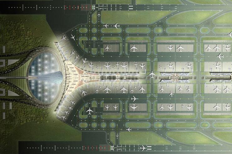 Port lotniczy Pekin