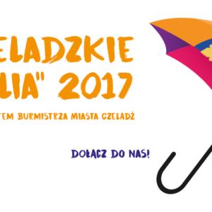 "Czeladzkie 'Senioralia"" 2017"