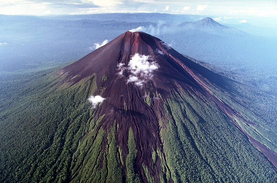 Wulkan Mauna Loa