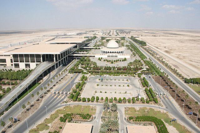 Port lotniczy Ad-Dammam