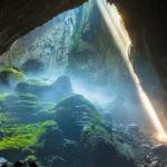 Rekordowa jaskinia