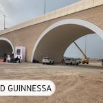 Guinness - wiadukt