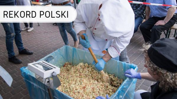 Polska Sałatka
